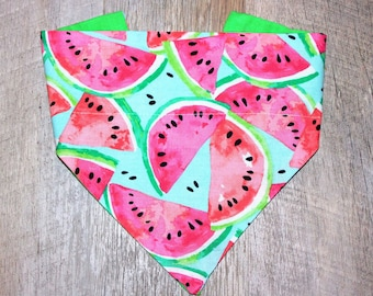 Watermelon Wishes Bandana