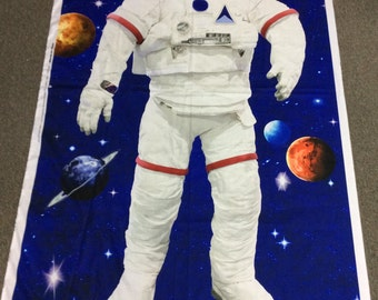 Outer space fabric etsy uk for Outer space fabric panel