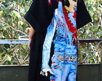 Elvis Presley Kimono
