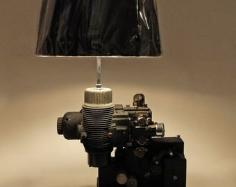 Vintage Bell & Howell Filmosound Projector Lamp