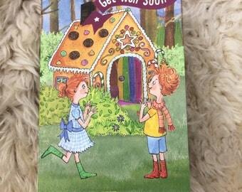Hansel & Gretel Get Well card