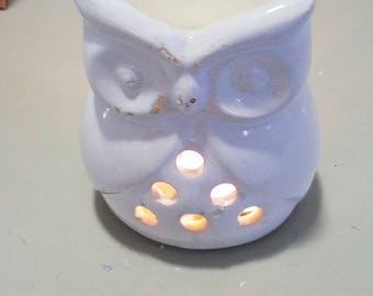 Wax Warmer and Pick 3 Wax Melts Packages ,Palm Wax Melts/Melts,/Wax Melts/Warmer/Palm Wax/gift/owl warmer
