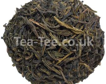 Green tea SRI LANKA - Bio Ceylon Green