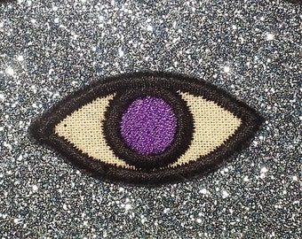 patch third eye