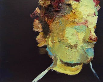 Head Wound 1 of 2 (2015)