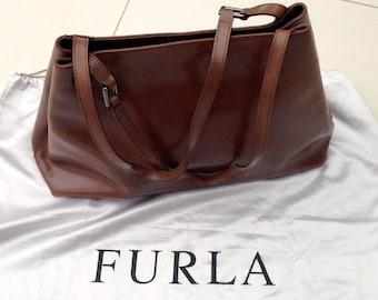 Vintage Furla Handbag