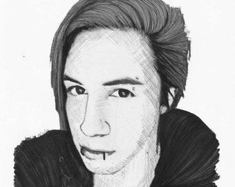 Entoanthepack Realism Drawing