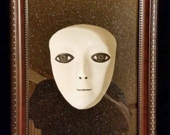 Hollowface Angel Classic
