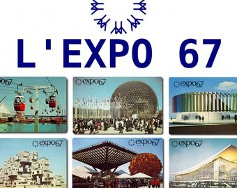 """Quiz """"do you remember of... the Expo 67"""""""