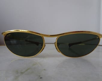 Ray Ban B&L W1974 Olympian Deluxe IV