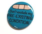 Pre-existing Condition Pi...