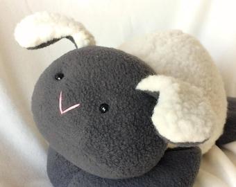 Adorbubble Lamb PDF Sewing Pattern