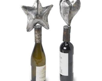 Wine or Liquor Bottle Toppers Gift
