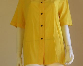 Lauren Jeffries 70s 80s shirt vintage