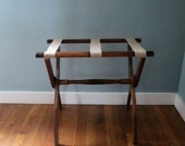 Vintage Tray / Luggage Stand
