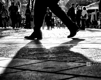 Street photography, Black and white photography, Jerusalem street photography, monochrome,  Jerusalem photography, art print