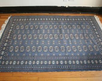 Baluch Wool Rug