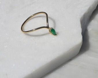 Shae Jade Ring