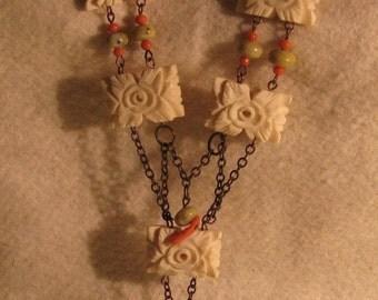 Artisan Made  Necklace #1