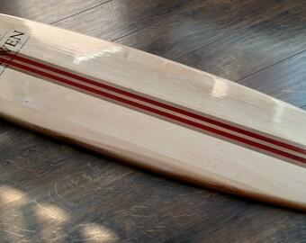 Personalized Surfboard Wall Hanger Wedding Signature Surfboard Customized Surfboard