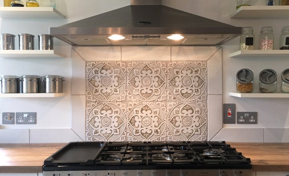 6 Ceramic Tiles For Kitchens Or Bathrooms Choose From 12