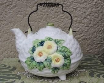 Vintage Japan Teapot