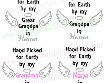 Angels SVG - Angel Wings SVG - Angels in Heaven - Digital Cutting File - Vector - Cricut Cut - Instant Download - Svg, Dxf, Jpg, Eps, Png