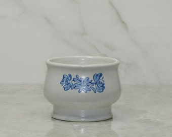 Vintage Pfaltzgraff YORKTOWNE Sugar Bowl No Lid