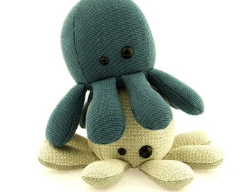 Chip Octopus Plush