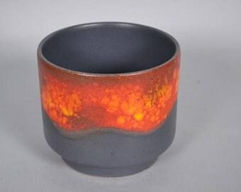 Dümler & Breiden planter  715/15 -  WGP Pottery - Germany