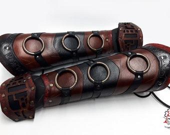 Sith Bracers