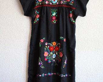 Mexican dress (Size L)