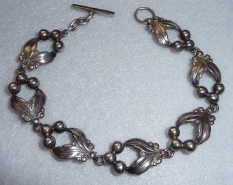 Vintage N.E.FROM Denmark Bracelet.