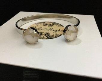 Swarovski Cuff Bracelet