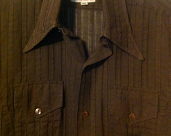 1960's/ 70's Frejere Shirt Small/ Extra Small