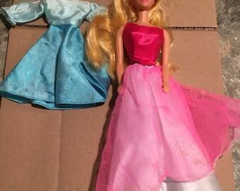 Disney Vintage Sleeping Beauty Doll