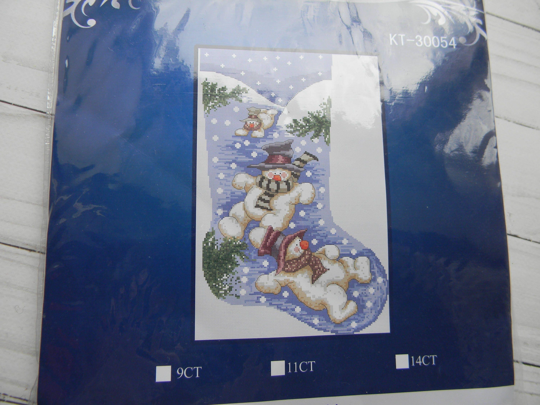 Thomas kinkade o holy night christmas stocking - Sold By Rainbowsmileshop