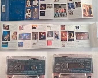 QUEEN - GREATEST HITS 2 , musicassetta , mc , cassette tape