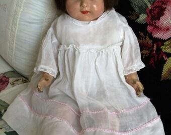 Vintage Madame Hendren Doll