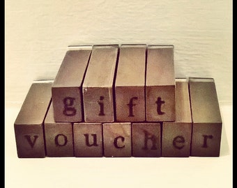Emporium of Illumination Gift Voucher