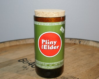 UPcycled Stash Jar - Russian River Brewing Co. - Pliny The Elder