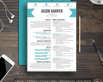 Professional Resume Writing Service Reviews Resume Template Instant Download Creative Resume Template What Is A Resume Supposed To Look Like Word with Marketing Resume Samples Pdf Creative Resume Template Creative Cv Word Instant Download Cover Letter  References Salary On Resume Word