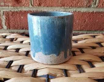 Pencil Cup | Pen Holder | Pen Cup | Pencil Holder | Ceramic Pen Holder | Ceramic Pencil Cup | Pottery Pencil Cup | Pottery Pencil Holder