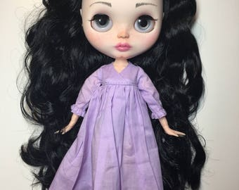 Custom Blythe Doll named Talulah, by EmmyB.lythe