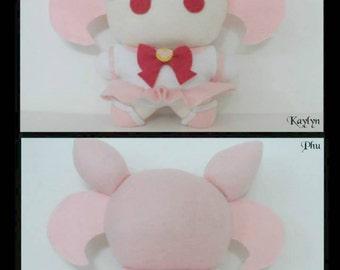 Sailor Chibi Moon Plushie