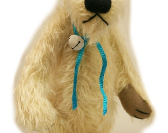 "Sam 23cm/ 8,5"" Bear Pattern"