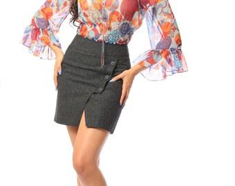 Bella's Skirt
