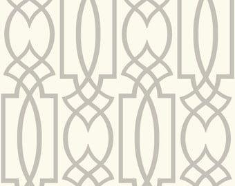 lattice wallpaper | etsy