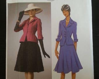 Butterick 5962 - Patterns by Gertie - Butterick pattern Misse's dress - sizes 8-10-12-14-16