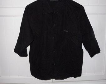 WRANGLER shirt size M 1990s